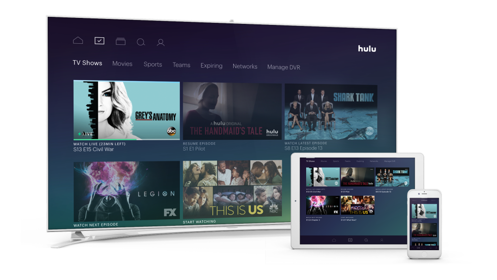 Hulu apk - Download Latest Android version 2019 - Download